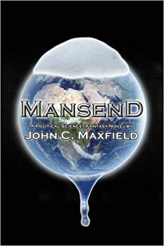 Mansend john c maxfield 9781424120864 amazon books fandeluxe Choice Image