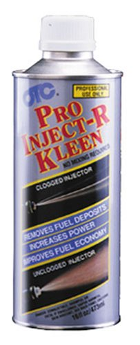 OTC 7000A-12PK Pro Inject-R Kleen Fluid - 16 oz. Can, (Case of 12)
