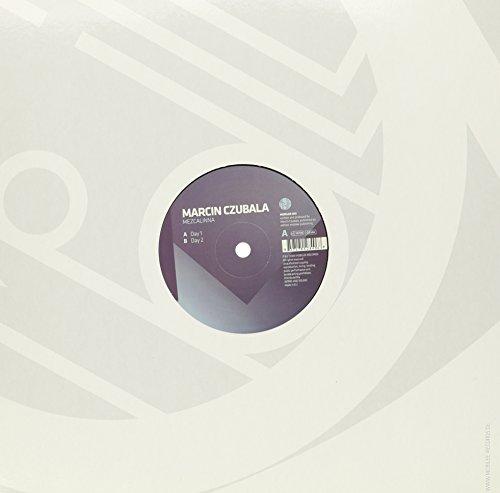 (Mezcalinna [Vinyl])