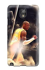 KevinW Galaxy Note 3 Hard Case With Fashion Design/ QQoyVLf2952kLBbk Phone Case