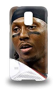 Galaxy S5 Case Slim Ultra Fit NFL Atlanta Falcons Roddy White #84 Protective Case Cover ( Custom Picture iPhone 6, iPhone 6 PLUS, iPhone 5, iPhone 5S, iPhone 5C, iPhone 4, iPhone 4S,Galaxy S6,Galaxy S5,Galaxy S4,Galaxy S3,Note 3,iPad Mini-Mini 2,iPad Air )
