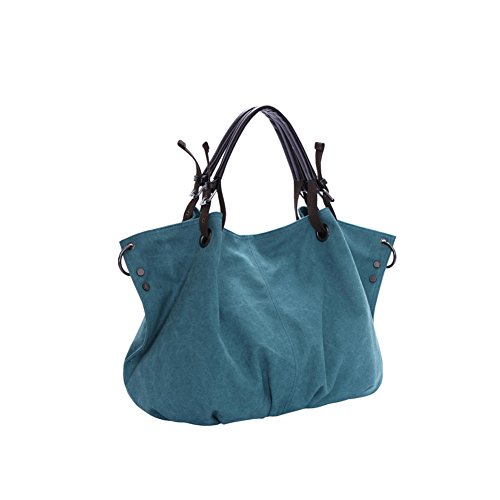 Yvonnelee Bag Womens Handbags Fashiontotes Ladies Blue Shoulder XqXwr6apO