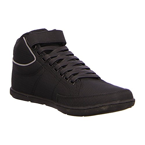 BOXFRESH SWICH BLOK RIPSTOP Schuh 2016 black MhoIfui
