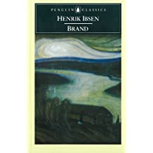 Brand: A Version for the Stage by Geoffrey Hill