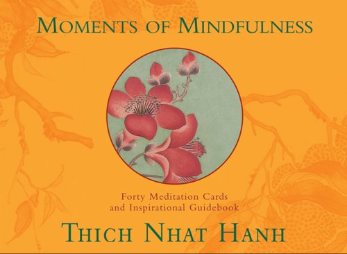 Download Moments of Mindfulness pdf