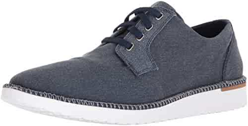 Sperry Top-Sider Men's Camden Canvas Oxford