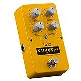 Empress Effects Analog Fuzz Guitar Effects Pedal
