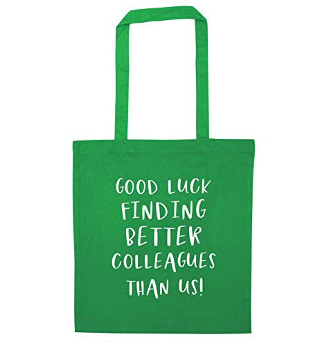 Better Tote Colleagues Bag Flox Green Finding Creative qvIC6R