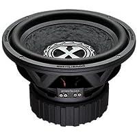 PowerBass® 3XL-1202D 12 3XL-Series Car Audio Subwoofer
