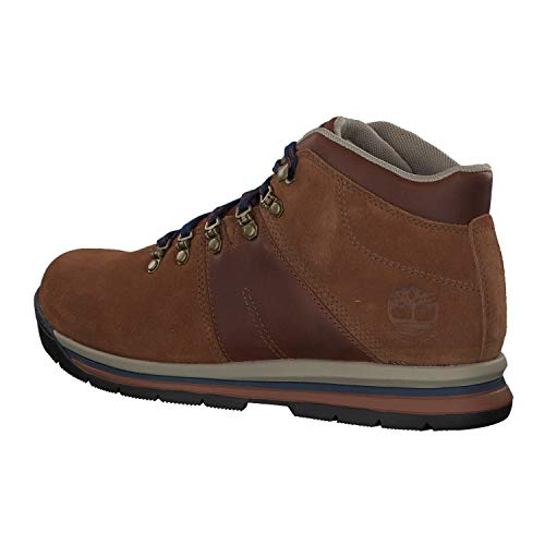 Timberland GT Rally Mid Leather WP Brown 12 Medium | Achetez