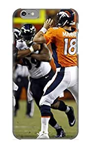 Case Cover For SamSung Note 3 Hard Phone Case Cover(DENVER BRONCOS Nfl Football F) For Thanksgiving Day's Gift