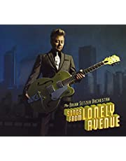 Songs From Lonely Avenue