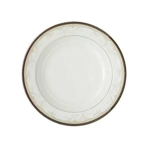 Waterford China Brocade 9-inch Rim Soup