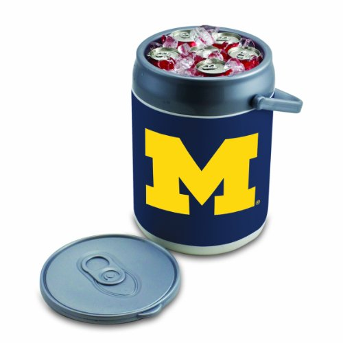 NCAA Michigan Wolverines Insulated Can ()