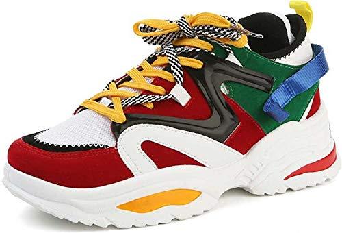 Men Sport Sneakers Lace