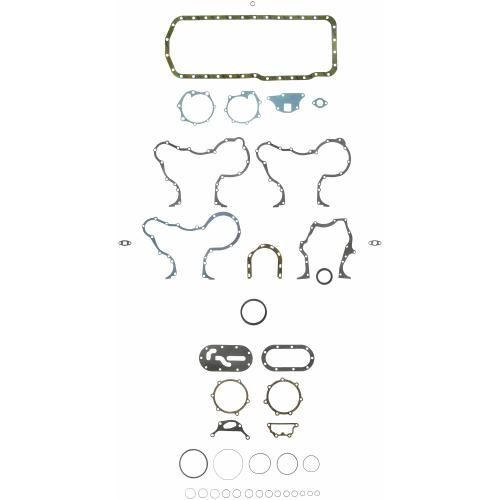 Fel-Pro CS 9870 Conversion Gasket Set
