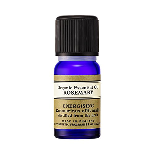 Japan Rosemary - Japan Health and Personal - Neal's Yard Remedies Essential Oil Rosemary Organic 10ml *AF27*