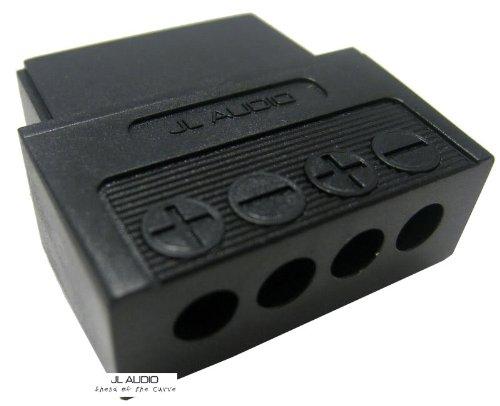 jl audio speaker wire - 5
