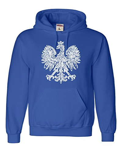 Eagle Adult Sweatshirt - 7
