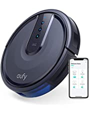 eufy by Anker RoboVac 25C, Wi-Fi Connected, 1500Pa Suction Power, BoostIQTM Technology, High-capacity Li-Ion battery: delivers up to 100 minutes, Touch Control, Wi-Fi enabled