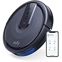 eufy by Anker RoboVac 25C, Wi-Fi Connected, 1500Pa Suction Power, BoostIQTM Technology, High-capacity Li-Ion battery…