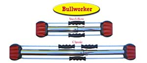 BULLWORKER FULL RANGE FITNESS TRAINING