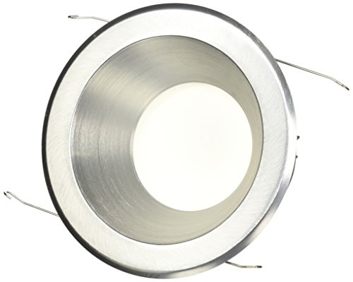Diamond Reflector - Nora Lighting NLEDR-67127NN Label LED Retrofit Diamond Reflector