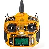 OrangeRx Tx6i Full Range 2.4GHz DSM2/DSMX compatible 6ch Radio System (Mode 2)