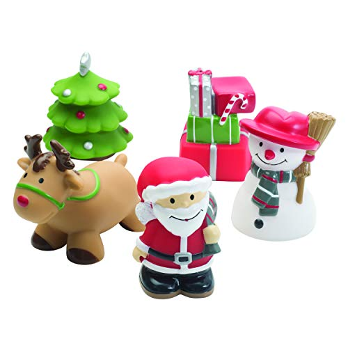 Best Selling Christmas Elegant Baby Rubber Bath Water...