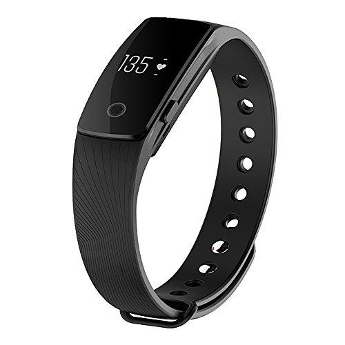 Amazon Com Zomtop Id107 Bluetooth 4 0 Smart Bracelet Smart Band