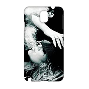 Cool-benz Cool woman design 3D Phone Case for Samsung Galaxy Note3