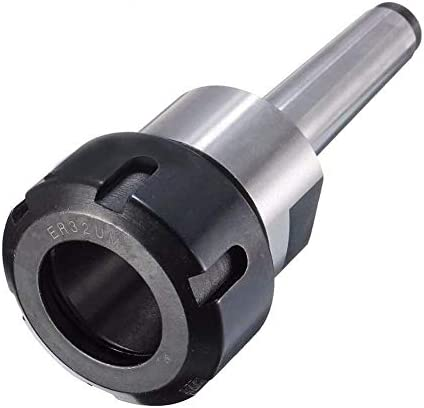 GUONING-L Tool MT2 ER32 Collet Chuck Morse Taper Tool Holder Milling Chuck Holder Metal Lathes Lathe Turning
