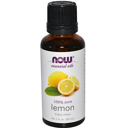 NOW Foods Essential Oils Lemon