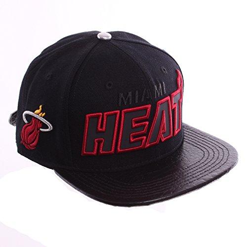 miami heat lanyard black - 4