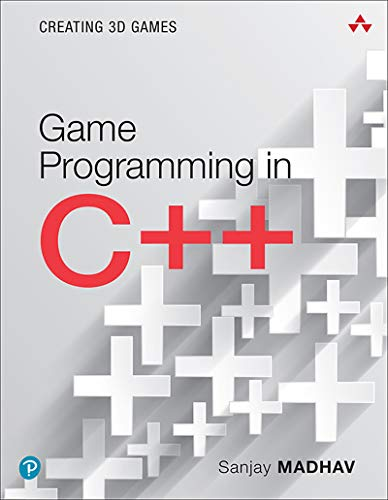 Book Game Programming in C++: Creating 3D Games (Game Design)<br />[W.O.R.D]