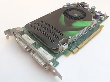 Amazon.com: Nvidia, NVIDIA GeForce 8600 GTS 256 MB PCIe ...