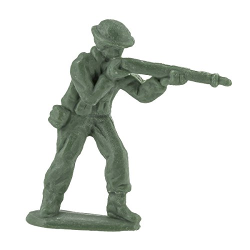 Toy Soldiers For Boys : Mini green toy soldiers u s army men play war kids toys