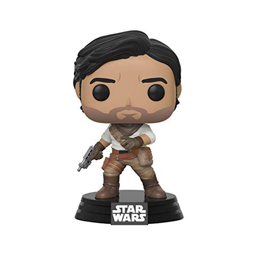 Pop Star Wars The Rise of Skywalker - PoE Dameron
