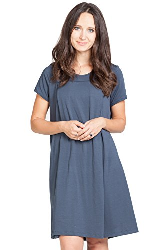 Savi Mom Breastfeeding Nightgown Nursing product image