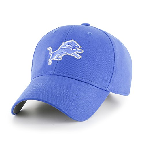 NFL Detroit Lions NFL Toddler Cinch OTS All-Star Adjustable Hat, Team Color, -