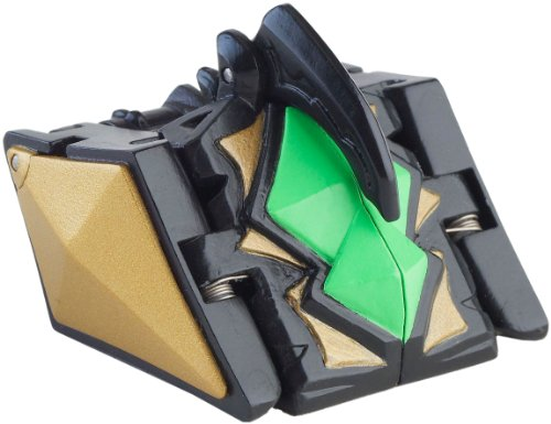 Bakugan Battle Gear Airkor Colors Vary (Toys Bakugan Gear)