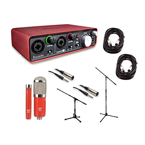 recording equipment Amateur