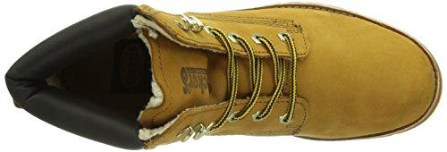 003093 Golden Women's 331250 Boots Yellow 093 Tan Dockers HEOw5q6cW6