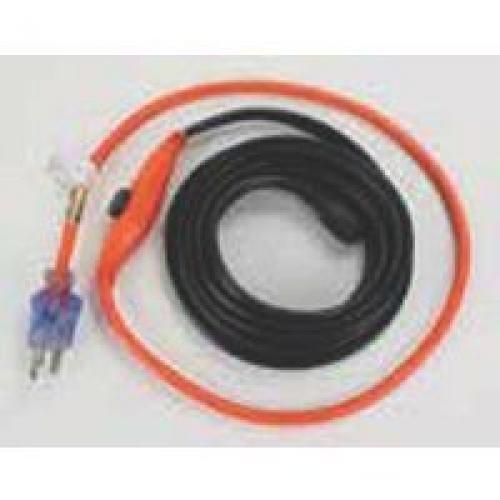 pipe heat tape 12 feet - 8