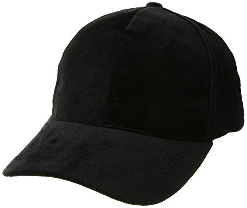 Black Velvet Hat - 9