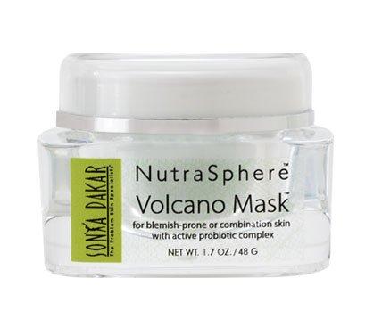 Sonya Dakar Volcano Mask, 1.7 oz