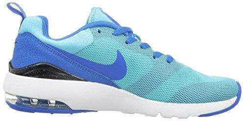 Nike Air Max Sirene 749510-400 Kvinders Kører 6,5 Os