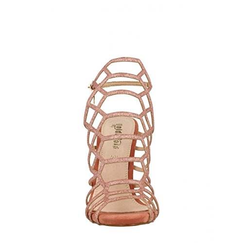 Antico Gabbia GOLD Gabbia Antico Sandalo Rosa GOLD amp; Rosa Pink wXFxt55qU