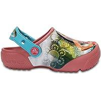 Crocs Infantil Clog FunLab Disney Moana