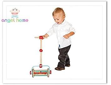 Amazon.com: Big Roller bloques coche andador para bebé ...